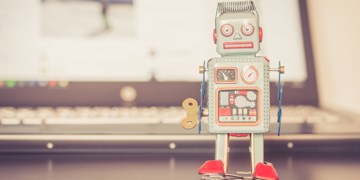 Why You Must Race to make Chatbots a reality