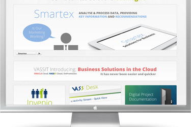 VASSIT Launches Business Solutions Store in the Cloud