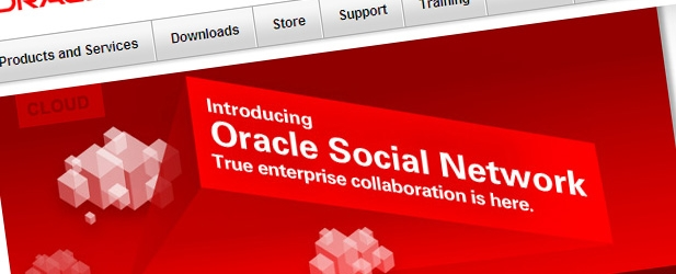 VASSIT Among the First Gadget Developers for Oracle Social Network